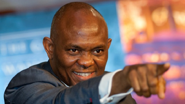 Tony Elumelu Foundation releases documentary film