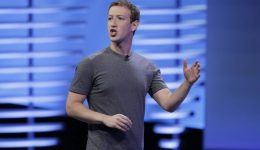 Conservatives in US politics to meet Facebook founder