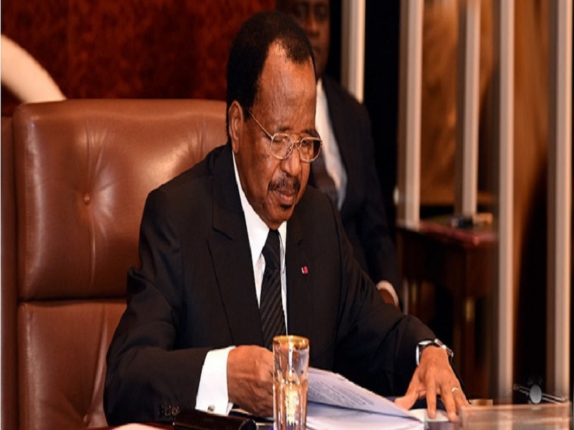 How the Biya Francophone regime discriminates: Though accounting for more than 50% of Cameroon's budget, Southern Cameroons end up with a paltry share