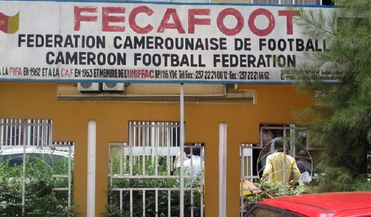 FECAFOOT aborts football season amid COVID-19 pandemic