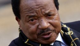 Paul Biya and the virus: Cameroon's absentee leader in a crisis