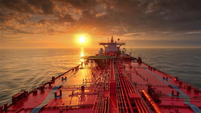 China's crude oil import from Iran jumps by 19.5 per cent