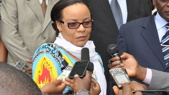 Biya appoints late President Ahidjo's daughter as Director of the Congress Hall in Yaounde