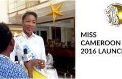 Yaounde: Regional Miss Cameroon elected
