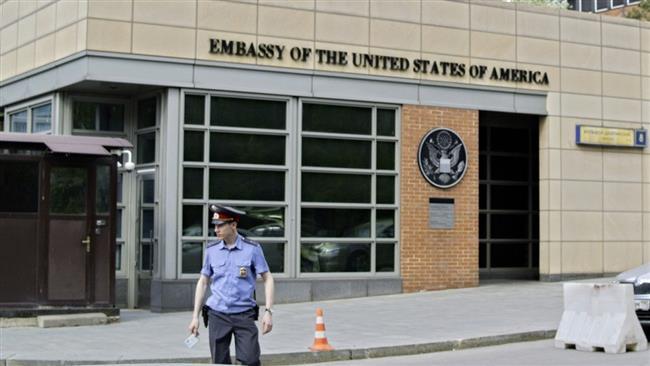 Tit-for-tat: Russia expels 2 US diplomats in retaliatory move
