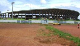 Why Cameroon's 2021 Afcon venues are lagging behind