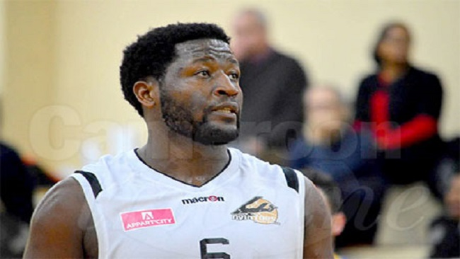 Cameroon professional basketball player dies after an exhibition match in Yaounde