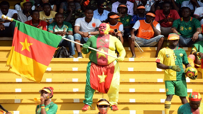 African Cup of Nations Looking for New 2019 Site