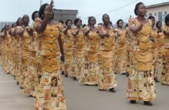 The desires and needs of Cameroonian women are becoming very diverse