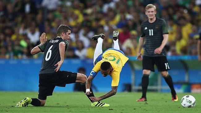 Breaking: Brazil beats Germany on Penalties