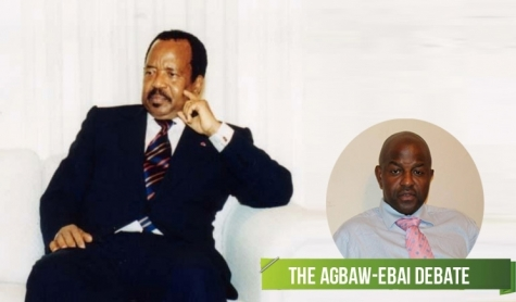 Biya CPDM Politics: Without the Goat and Without the Rope