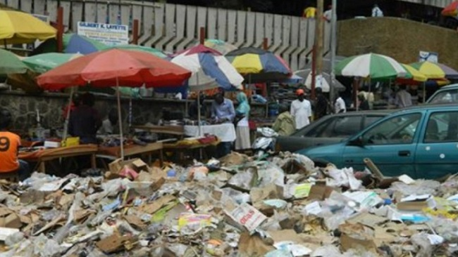 Minister Hele Pierre announces the creation of a National Stock Exchange for Waste