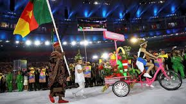 Cameroon: CPDM Olympic team returns home with no medal