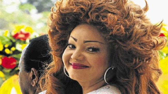 Chantal Biya expected back home after three months of absence