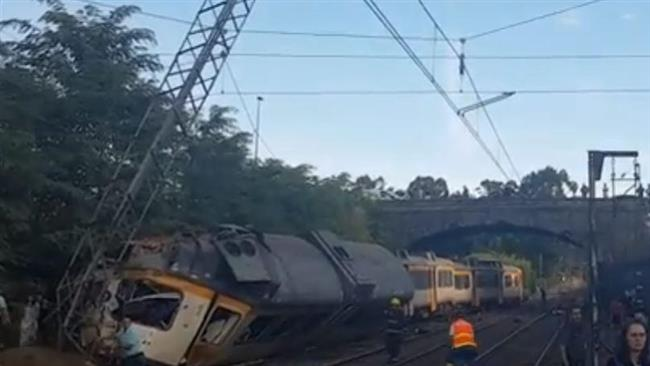 Spain: 3 killed and several others injured as passenger train derailed