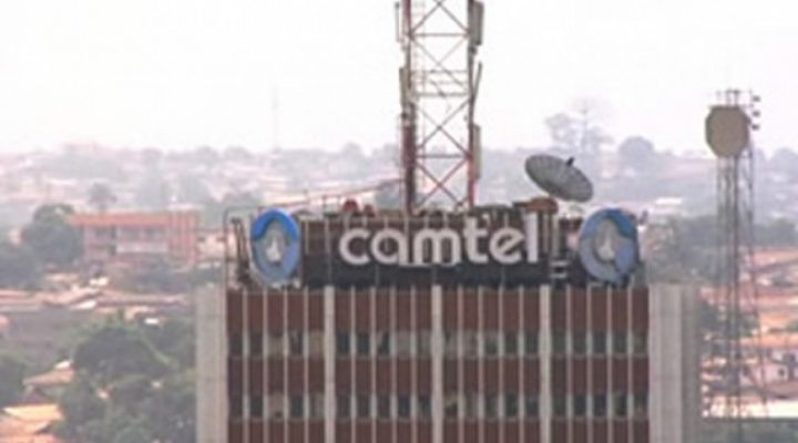 Camtel reveals it has sacked 50 employees