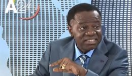 Making a mockery of Minister Rene Sadi: Fame Ndongo calls for fourth round of talks with the Consortium