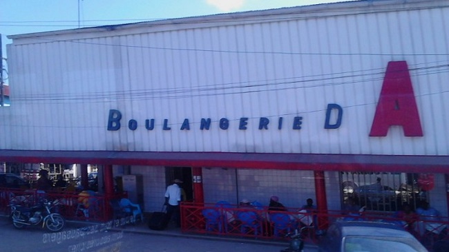 Douala: Police neutralized gunmen at a Boulangerie in Akwa