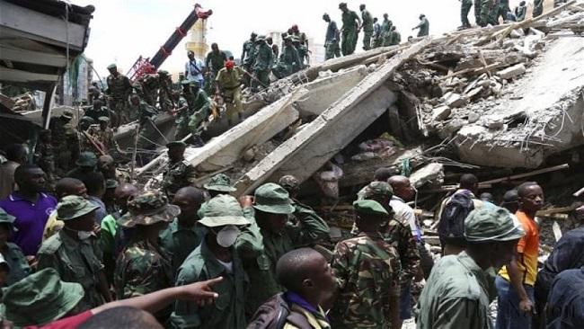 Tanzania: Powerful earthquake kills 13