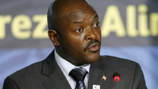 Burundi: President Nkurunziza signs decree to withdraw country from the ICC