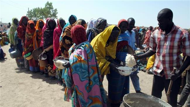 Nigerian troops sexually abuse Boko Haram victims