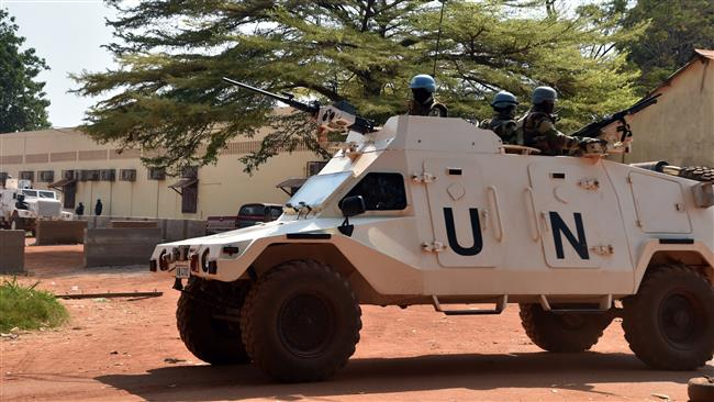 11 shot dead in Central African Republic