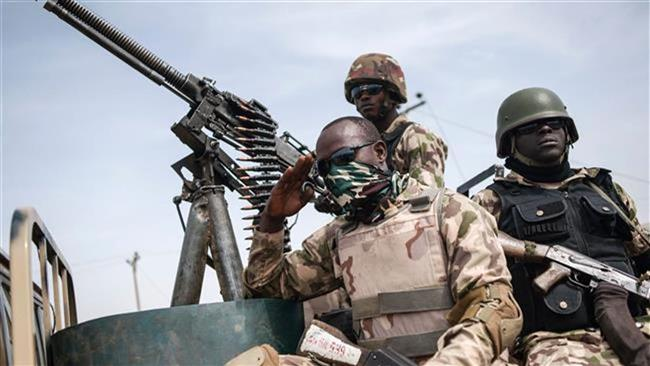 Boko Haram kills 20 Nigerian soldiers