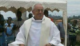 Eseka train tragedy: Rev. Father Carlio Girola goes home to rest