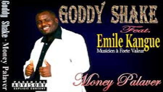 US based Cameroonian artist, Goddy Shake who dedicated hit song to Alex Song dies aged 41