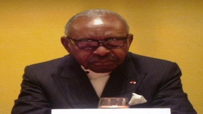 Cameroon mourns William Aurélien Etéki Mboumoua