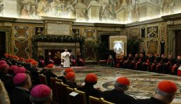 Vatican urges bishops to report sex abuse crimes to police