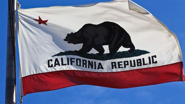 US: Californians want to secede