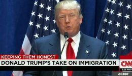 US: Trump has improved lives of black Americans and deserves their support