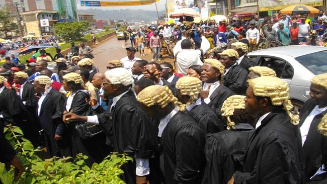 Anglophone Lawyers Strike: Biya government brings back the veterans-and they are dangerous for Southern Cameroons
