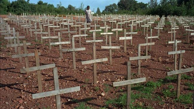 Rwanda: Roman Catholic Church issues long-awaited apology for role in the mass slaughter of Tutsis