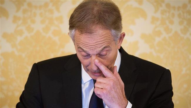 Fresh effort to interrogate former UK Prime Minister Tony Blair