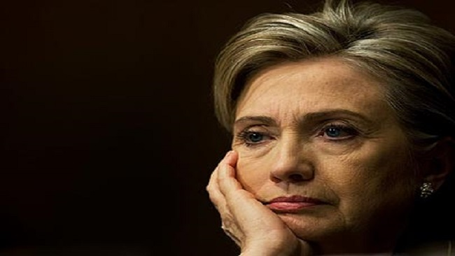 US: Judge dismisses lawsuit against Hillary Clinton by Benghazi families