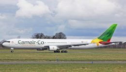 Yaounde and Qatar discussing 'revival' of Camair-Co