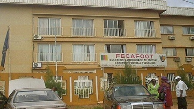 Coronavirus: Fecafoot to offer financial support to Cameroon clubs