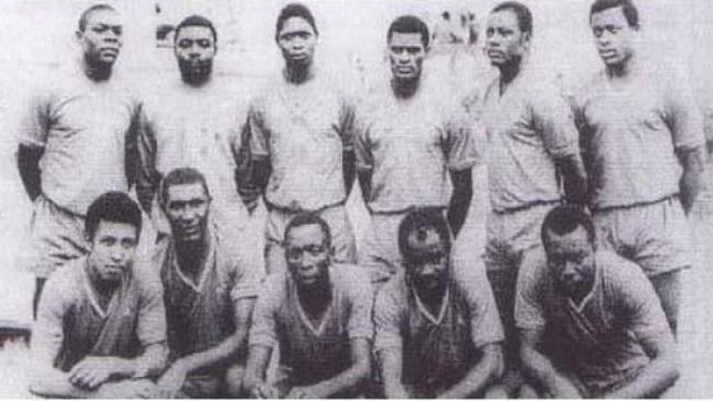 Bamenda: Legendary Indomitable Lions coach passes on