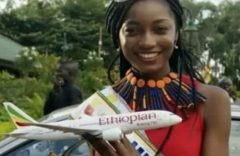 US embassy in Yaounde refuses Miss Cameroon 2016 a visa, CPDM style corruption highlighted