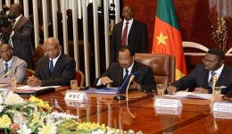 Biya appoints another Southern Cameroonian to head the Hydrocarbon Price and Stabilization Fund