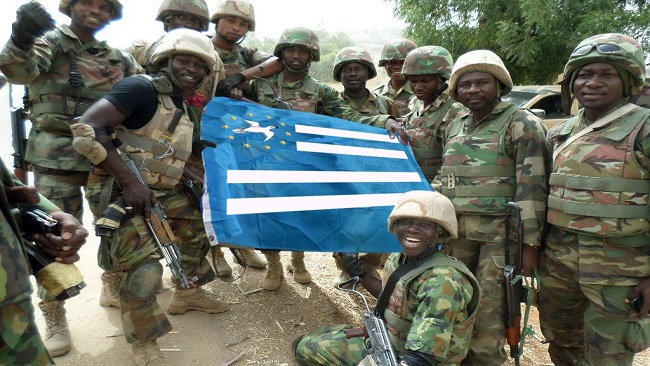 The Anglophone Diaspora: What role in Southern Cameroons development?