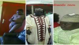 CPDM mayor remains defiant after publication of nude photo