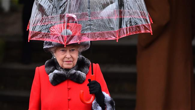 UK: Queen too ill to attend Christmas Day services