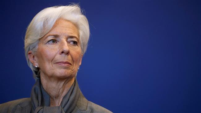 France: Court finds Christine Lagarde guilty