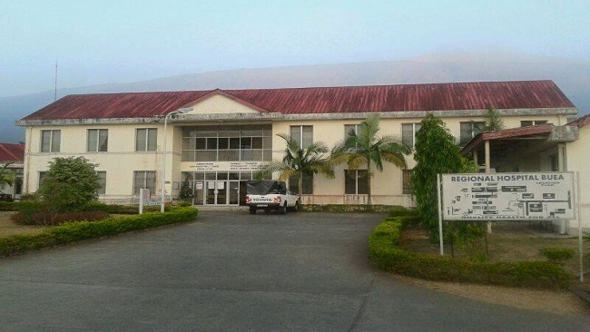 Buea Regional Hospital: Dr. Enow Orock comes under attack from striking surgeons