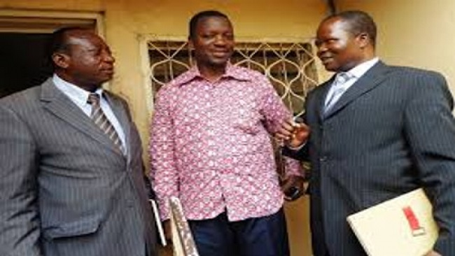 Another twist in the Anglophone leaders meeting with Baba Danpullo