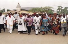 Federal Republic of Ambazonia: A safer country without South West and North West CPDM elites