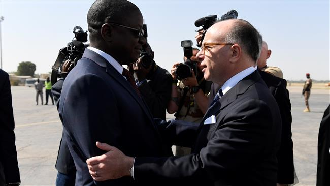France planning a long military stay in Chad